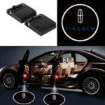 Lincoln Car Door Lights