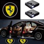 Ferrari Car Door Lights