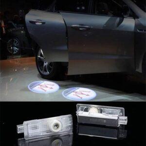 Maserati Ghost Shadow Lights