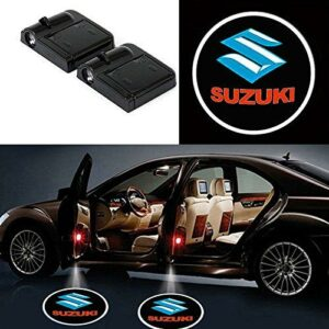 Suzuki Car Door Projector