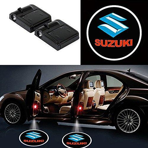 Suzuki Car Door Projector