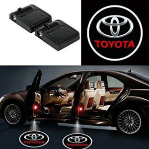 Toyota Car Door Lights