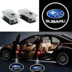 Subaru Ghost Shadow Lights