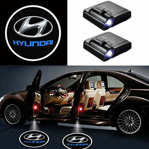 Hyundai Welcome Light