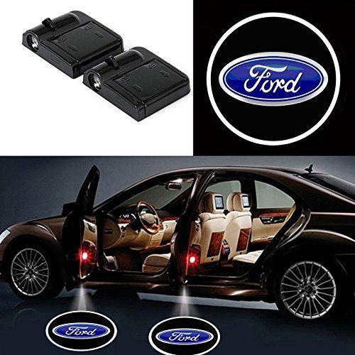Ford Car Doo Lights