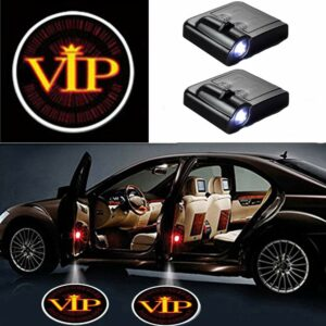 VIP Car Door Lights