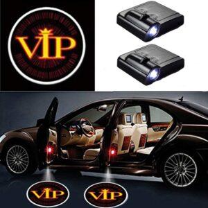 VIP Car Door Lights