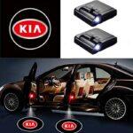 KIA Car Door Lights