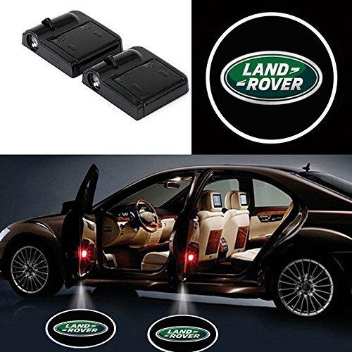LandRover Car Door Lights