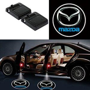 Mazda Car Door Lights