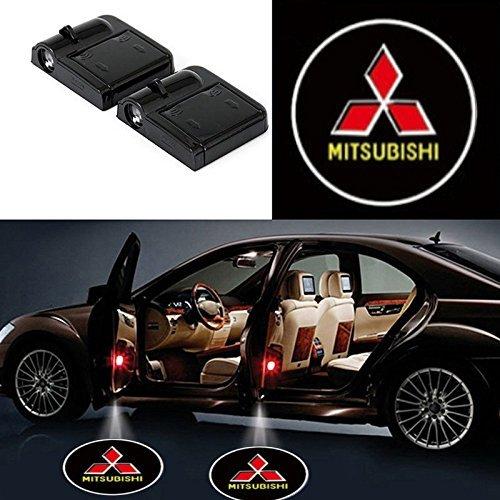 Mitsubishi Door Lights