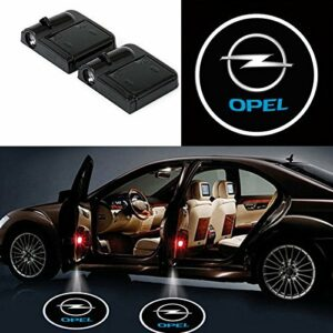 Opel Car Door Lights