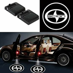 Scion Car Door Lights
