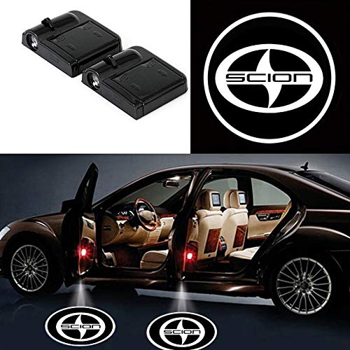 Scion Car Door Lights