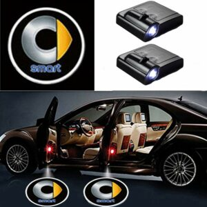 Smart Car Door Projector