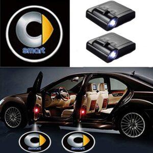 Smart Car Door Projector