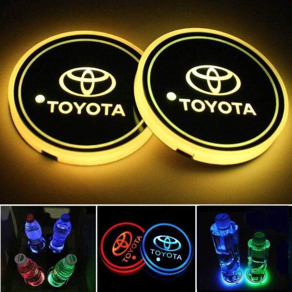 Toyata LED Cup Holder