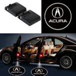 Acura Car Door Lights