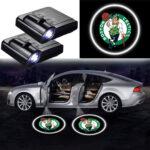 Celtics Logo Lights