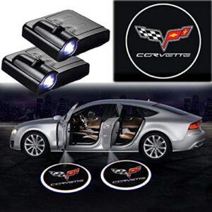Corvette Door Projector