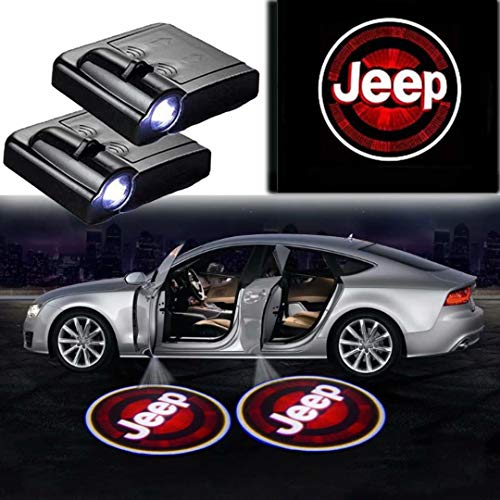 Jeep Car Door Lights