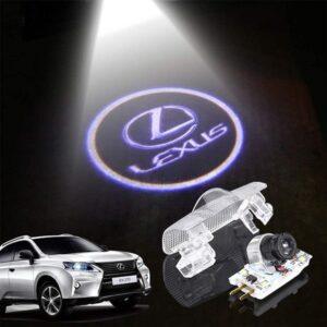Lexus Ghost Shadow Lights
