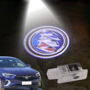 Buick Ghost Shadow Lights