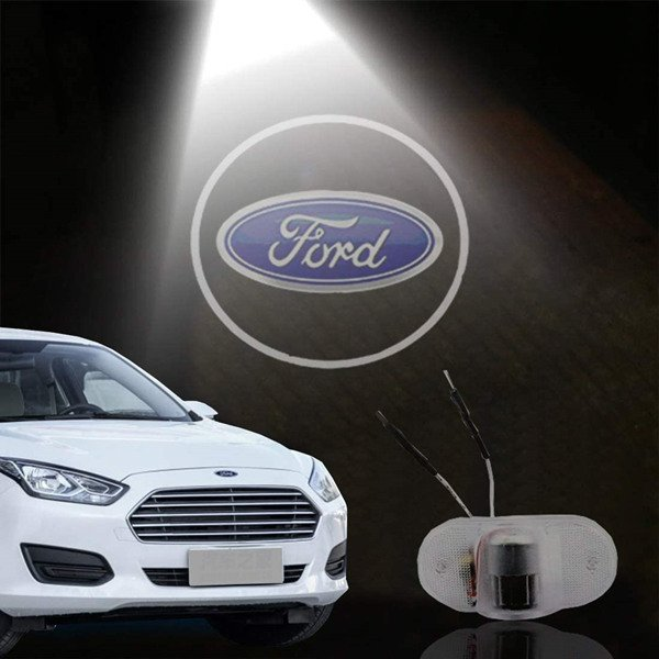 Ford Ghost Shadow Lights