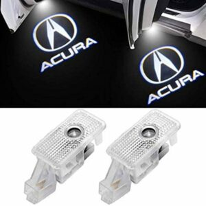 Acura Ghost Shadow Lights