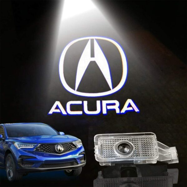 Acura Car Door Lights