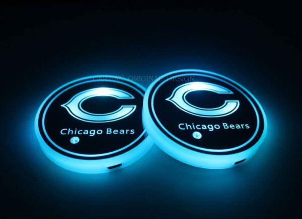 Bears Chicago logo