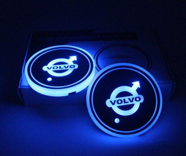 Volvo cup logo