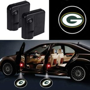 Green Bay Packers Logo Lights