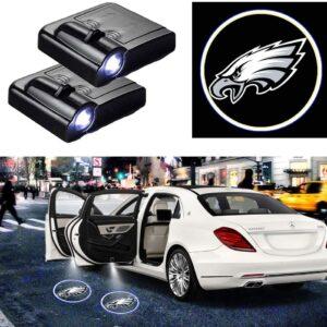 Philadelphia Eagles Logo Car Door Lights