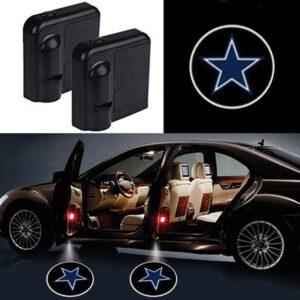 Dallas Cowboys Logo Lights