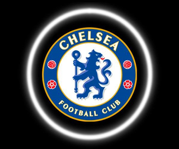 Chelsea Car Door Projector