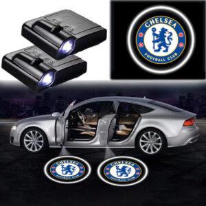 Chelsea Logo Lights