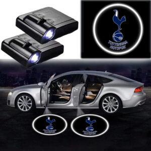 Tottenham Hotspur Logo lights