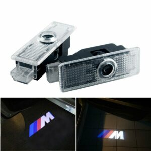 BMW Door Projector