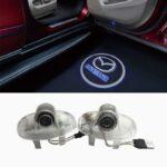 Mazda Ghost Shadow Lights