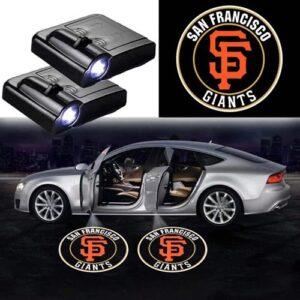 San Francisco Giants Lights