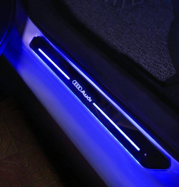 Audi Door Sills