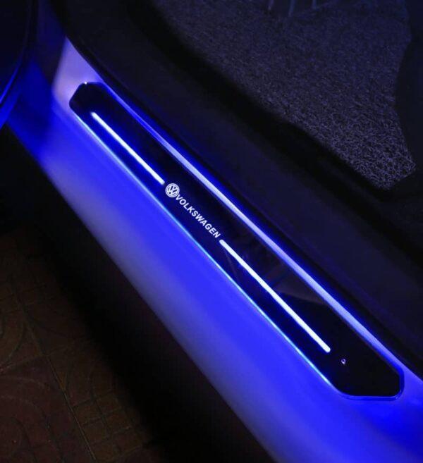 VW Door Sills