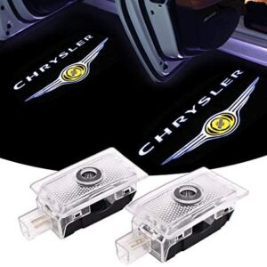 Chrysler Door Lights