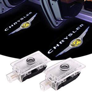 Chrysler Door Lights