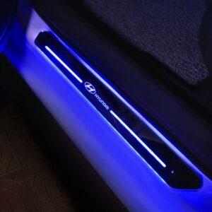 Hyundai Door Sills