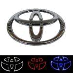 Toyota Logo Badge LED Light