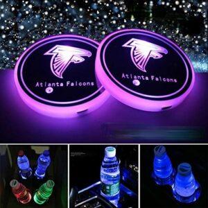 Atlanta Falcons Logo Lights