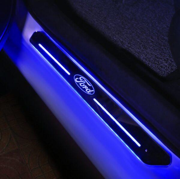 Ford Door Sills