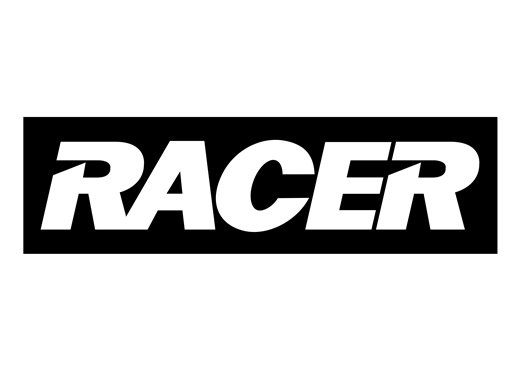 racer 3 logo png transparent 副本